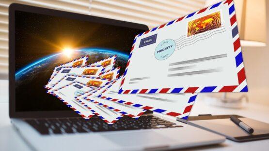 Korzyści z posiadania poczty na swojej domenie