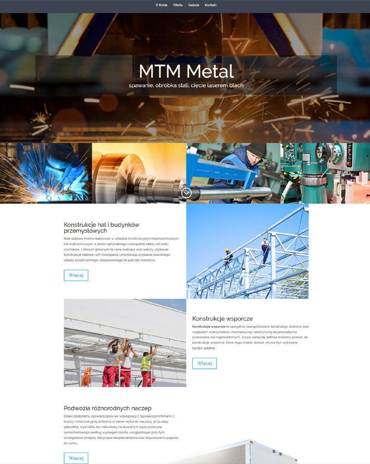 MTM Metal