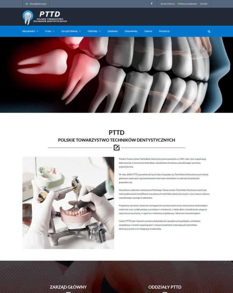 Polskie Towarzystwo Techników Dentystycznych